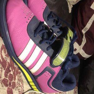 Adidas Powerlifting Sneakers